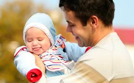 Воспитание ребенка или борьба между папой и мамой