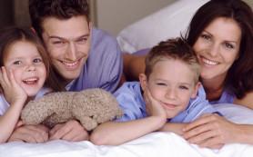 5 принципов позитивного воспитания