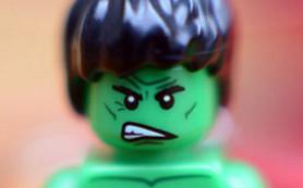 Lego-конструкторы опасны для детской психики