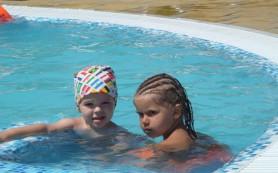 Топ-3 совета, как помочь ребенку справиться с жарой