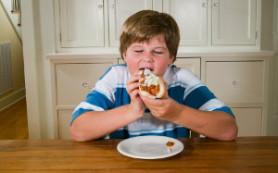 Упаковка продуктов приводит к детскому ожирению