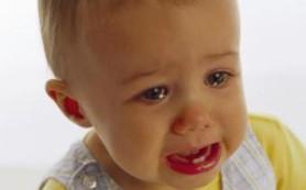 Ребенок и головная боль