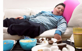 Ученые считают, что родители должны чаще рассказывать детям о здоровом питании