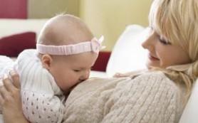 Боремся с потницей у ребенка