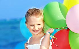 Как организовать праздник малышу?