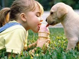 Влияние домашнего животного на развитие ребенка