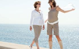Правила выбора одежды для будущих мам