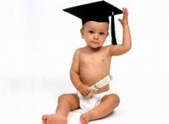 Чем быстрее ребенок набирает вес, тем умнее он вырастет