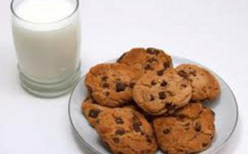 У американских детей нашли «болезнь молока и печенья»