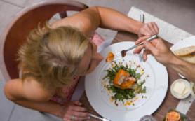 Рыба борется с депрессией беременных