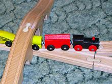 Деревянные игрушки полезнее игровых приставок