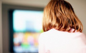 Каждый год на 20 тысяч американских детей падают телевизоры