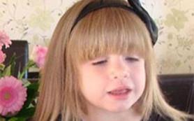 Редкий синдром Санфилиппо «замораживает» ребенка буквально на глазах
