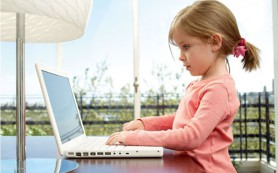 Компьютеры лишают детей нормального словарного запаса