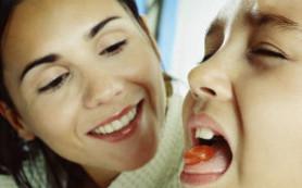 Горькие лекарства опасны для детского здоровья