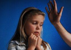 Телесные наказания детей чреваты «передозировкой»