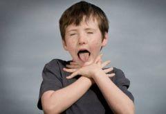 Конфеты угрожают жизни детей