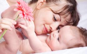 Исследование: грудные дети великолепно понимают друг друга