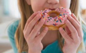 Современные дети питаются хуже, чем в военное время