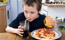 Современное питание привело к увеличению заболеваний цингой и рахитом среди детей