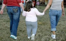 Новый ИТ-проект нацелен на борьбу с детским ожирением