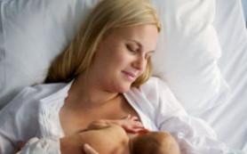 Обнаружена связь между инсулином и выработкой грудного молока