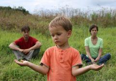 Развод может испортить отношения родителей с ребенком