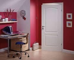 Советы при выборе межкомнатных дверей в комнату для детей