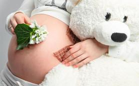 Роль прогестрона во время беременности