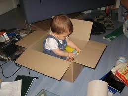 Переезд: как защитить от стресса маленького ребенка?
