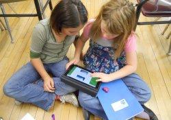 Ученые назвали планшеты врагами детского здоровья