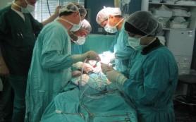Разработана новая инициатива, которая может улучшить последствия операций среди детей