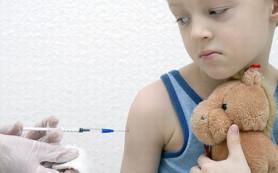 Кузбасским школьникам делали прививки без согласия родителей