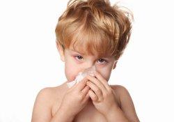 Кесарево сечение – причина аллергии у детей