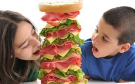 Доказана связь между неправильным питанием и формированием наркотической зависимости и детей