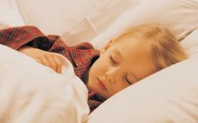 3 страшные причины детского храпа