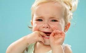 Стоматит у маленьких детей