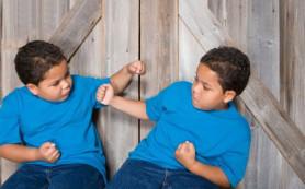 Исследование: иногда агрессивные игры помогают детям