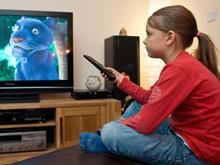 Телевизор снижает самооценку ребенка и делает его неврастеником
