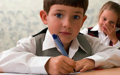 Скоро в школу: как настроить ребенка на учебу