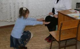 К физкультуре детей будут допускать только после пробы Руфье