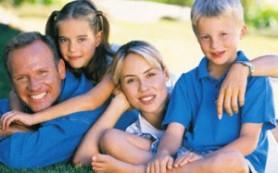 Отсутствие полноценной семьи не дает мозгу ребенка развиваться