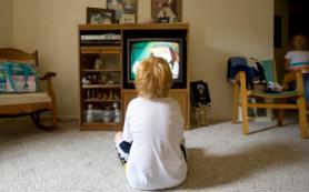 Просмотр телевизионных передач ухудшает физическое состояние ребенка