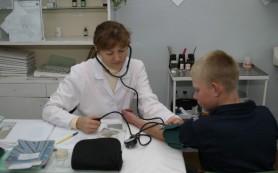 Многие киевские школы начнут учебный год без штатных медиков