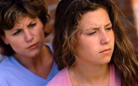Переходный возраст: важные аспекты