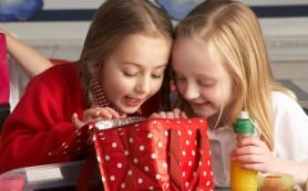 Советы, как собрать обед ребенку в школу