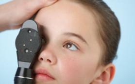 Как защитить глаза ребенка?