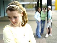 Издевательства в школе производят долгоиграющий эффект