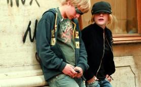 Ненормативная лексика в речи подростков