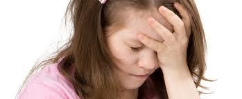 Виды мигреней в детском возрасте